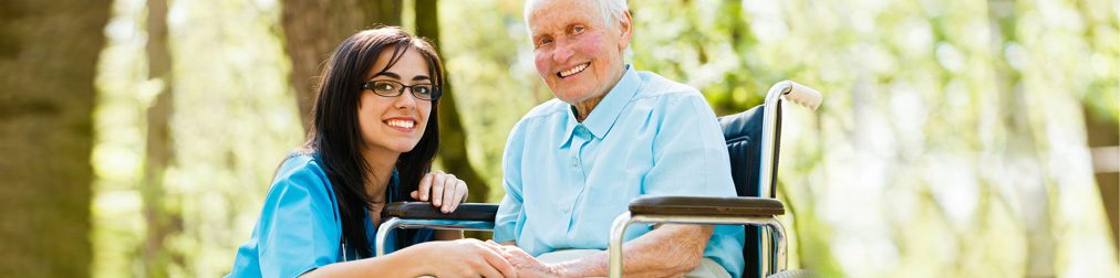 In-home care services in South Florida